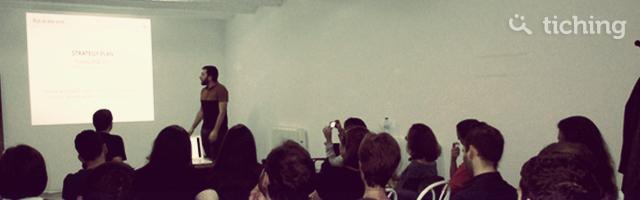 Meetup EdTech | Tiching