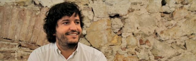 Entrevista con Xavier Fàbrega