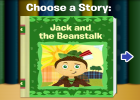 Storybook creator | Recurso educativo 34047