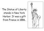 US landmarks | Recurso educativo 38416