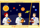 Comparing planets | Recurso educativo 38556