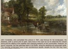 Painting: The Hay Wain, 1821 | Recurso educativo 39558