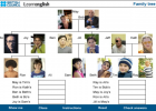 Family tree | Recurso educativo 41278