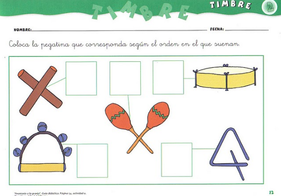 Timbre 2 | Recurso educativo 45141