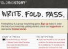 Website: Folding Story | Recurso educativo 14387