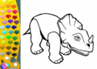 ¡A Colorear!: Dinosaurios | Recurso educativo 29780
