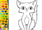 ¡A Colorear!: Gatos | Recurso educativo 29782