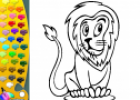 ¡A Colorear!: Selva | Recurso educativo 29785