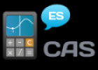 WIRIS CAS, tu calculadora | Recurso educativo 8973