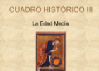 La Edad Media | Recurso educativo 66374