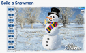Build a snowman | Recurso educativo 74662