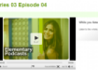 Elementary podcasts: Series 03 Episode 04 | Recurso educativo 77111