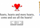 Storybook: Hearts | Recurso educativo 78209