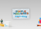 Simple Machines | Recurso educativo 91893