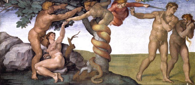 Resultado de imagen de pinturas murales frescos
