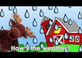 How's the Weather Song | Recurso educativo 106889