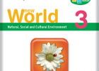 New World 3 Andalucía. Natural, Social and Cultural Environment | Libro de texto 531434