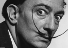 Salvador Dali. His life and work. | Recurso educativo 728570