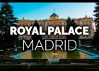 ROYAL PALACE of Madrid | Recurso educativo 768244