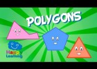 Polygons | Recurso educativo 775375
