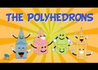 Polyhedrons: The Faces of Shapes | Recurso educativo 775376