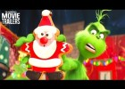 THE GRINCH 4 Clips + Trailer NEW (2018) - Dr. Seuss Animated Family Christmas | Recurso educativo 775776